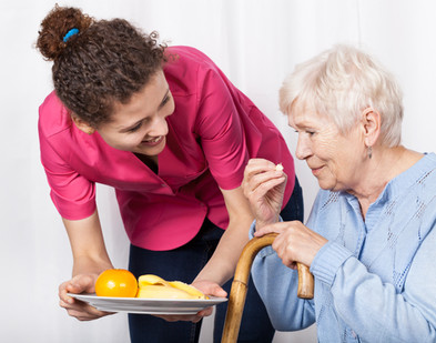 CACFP For Adult Day Care Facilities