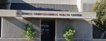 Healthcare 3 - El Monte Comprehensive He