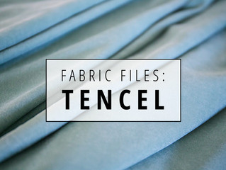 What's in your Fabric?