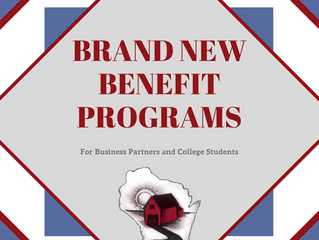 How Can Our New Programs Benefit You?