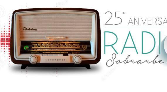 Entrevista Radio Sobrarbe