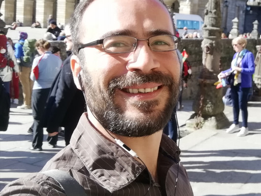 entrevista a antonio j. vega , coda