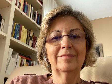 Entrevista a MARIA EUGENIA OLIVER    Miembro del grupo bojador