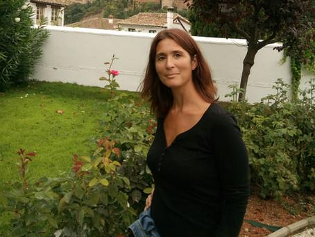Entrevista a Esther ramallo, coda