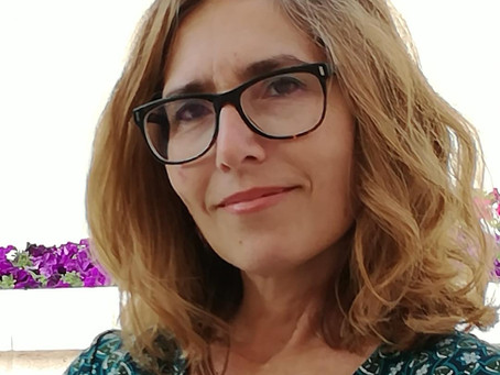 Entrevista a Cris bernadó