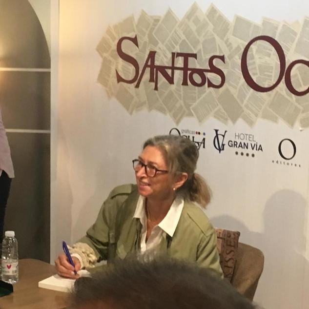 Librería Santos Ochoa