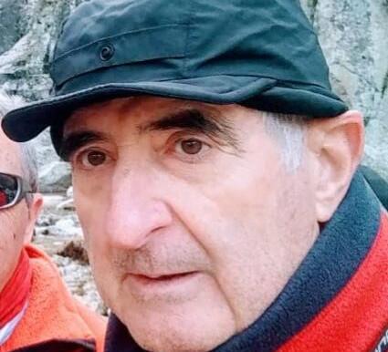 ENTREVISTA A                                       JULIO Sanchez mingo
