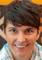 Entrevista a STéphanie papin (CODA)