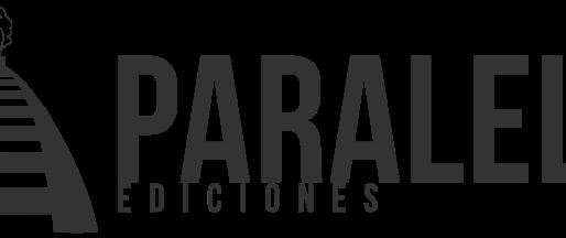 ENTREVISTA A EDICIONES PARALELO