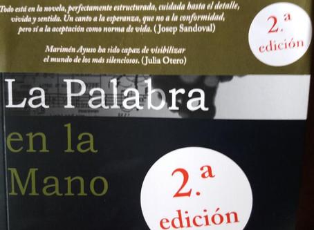 RESEÑA DE SARA FERNÁNDEZ BALAGUÉ. EDITORA DE AUSTRAL