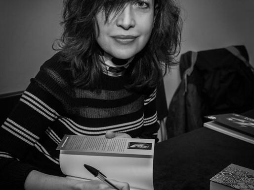 Entrevista a EUGENIA KLÉBER