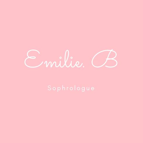 logo emilie B sophrologue.PNG