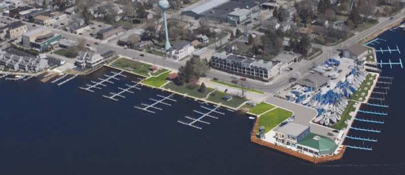 Sustainable Small Harbor Management Project