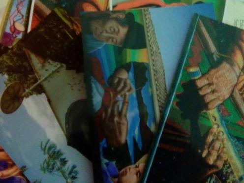 Minga muralista, la forma en que los indígenas del Cauca están construyendo memoria