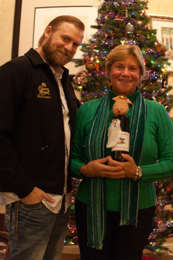 Holiday in the Hills 2015 Placer County Vintners Association-347