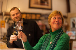 Holiday in the Hills 2015 Placer County Vintners Association-344