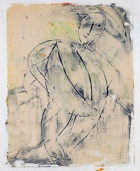 Rodney Mott Art
