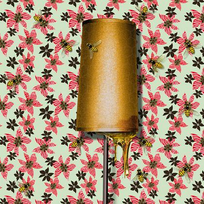 Pollen paper