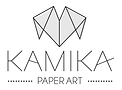 Kamika paper art