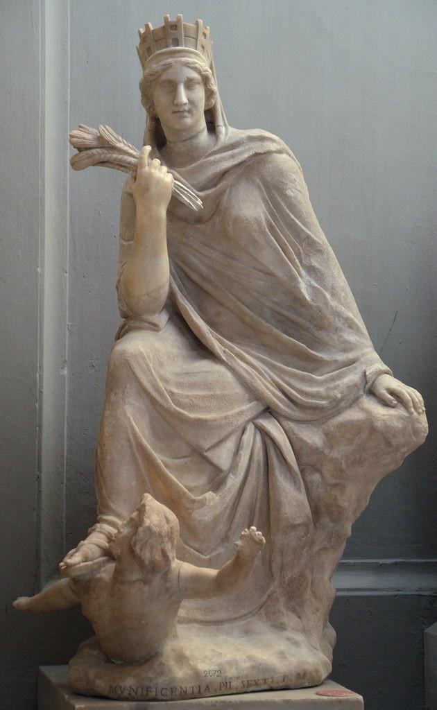 Tyche of Antioch