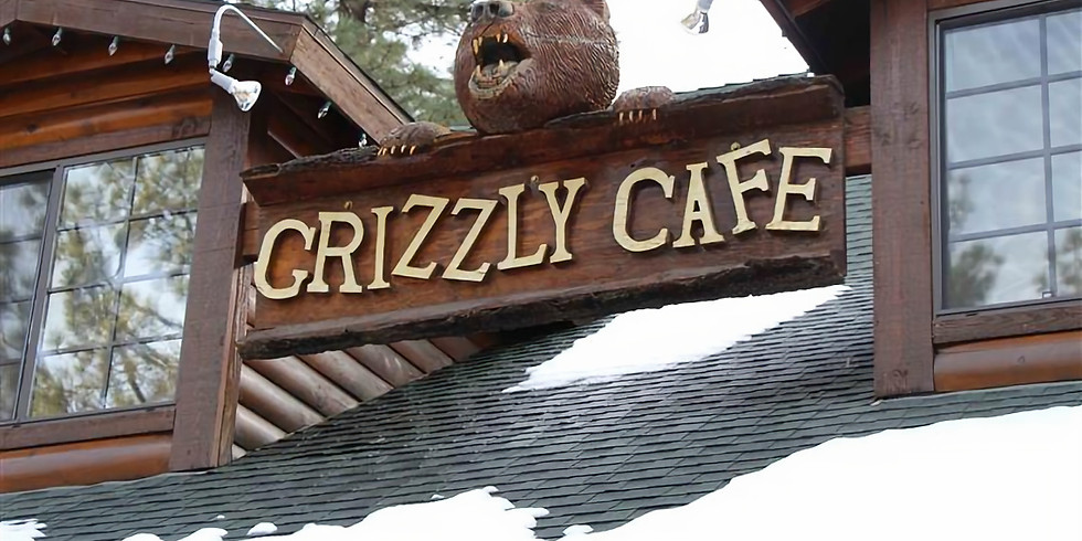 Breakfast Cruise to Grizzley Cafe