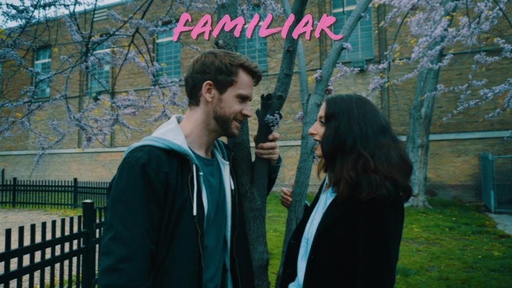 FAMILIAR - ELLEVAN x STELLINA x TYSON COADY