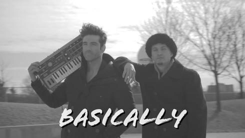 BASICALLY - ELLEVAN x