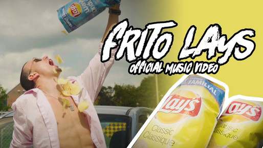 FRITO LAYS - ELLEVAN