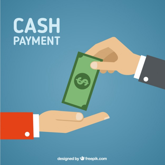 Easy Payment Modes