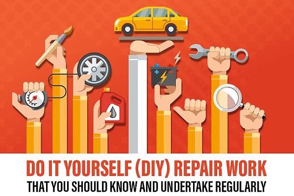 Do-it-yourself--DIY--repair-work-that-yo