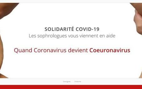 Solidarité Covid 19