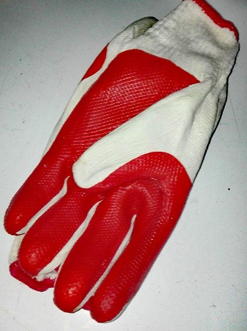 Non-Slip Gloves for cage handling (Medium)