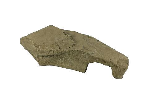 Large Rock Hide  30cm x 15cm x 5cm