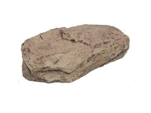 Medium Rock Hides  17cm x 10cm x 3.5cm