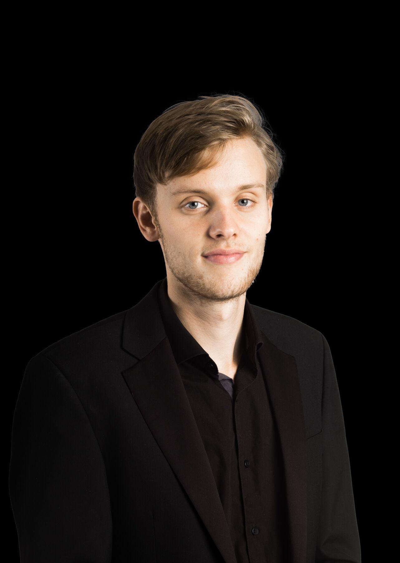 Alexander Chance