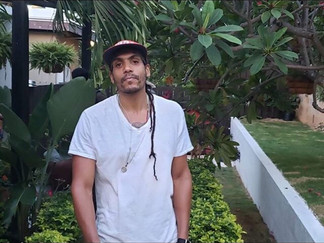 Reiki in Jamaica