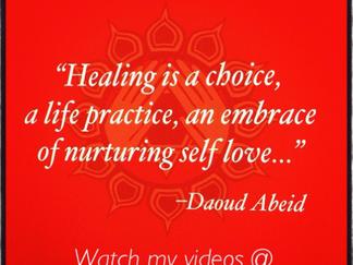 This Reiki Healing Journey