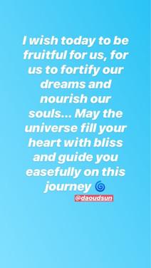 Faith & gratitude