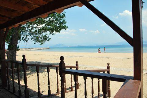 agios-nikolaos strand