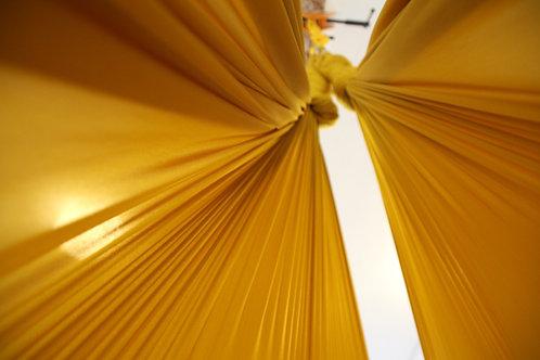 Aerial Yogatuch Gold