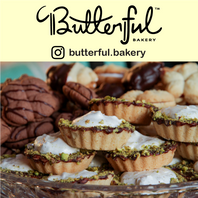 Butterful Cookies