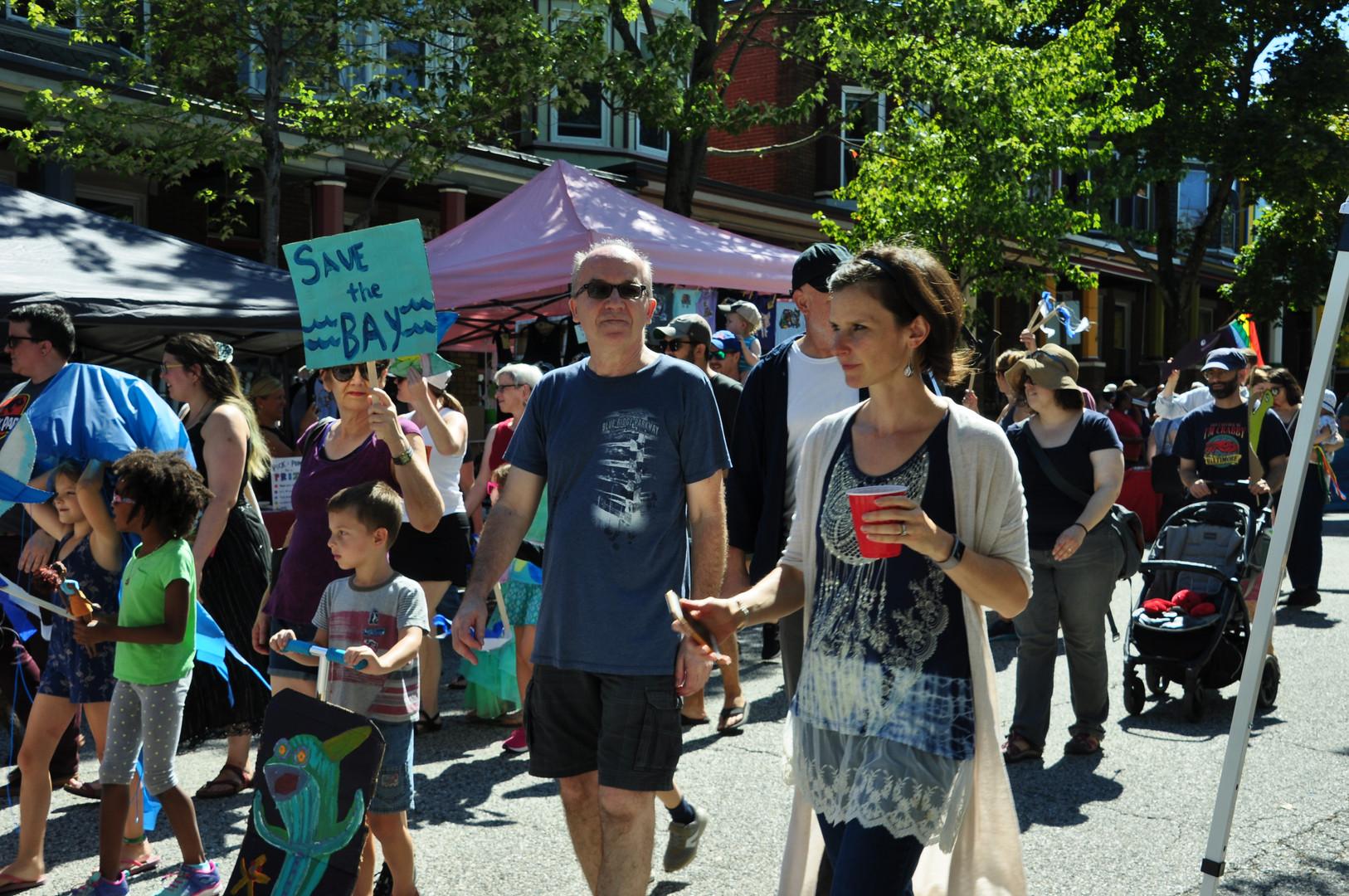 Street Fair 2019