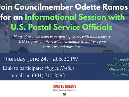 Voice your concerns about the Postal Service