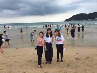 2017년 부산 MT