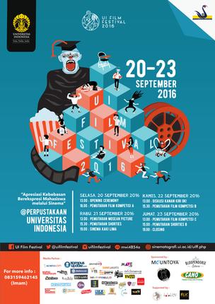 UI Film Festival 2016