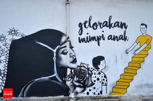 Jakarta Biennale 2015 Resmi Dibuka