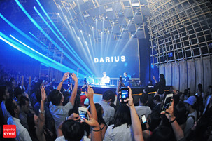 French House Hinggapi Blowfish Lewat Darius dan MYD
