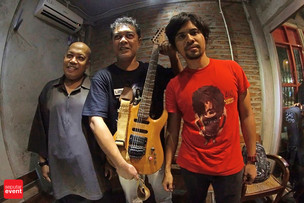 """Dihadiri Kerabat dan Musisi, Ligro Luncurkan Album Baru """"LIGRO Dictionary 3"""""""