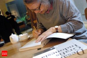 Mencatat Perjalanan Desain Grafis di Indonesia dengan Sebuah Buku