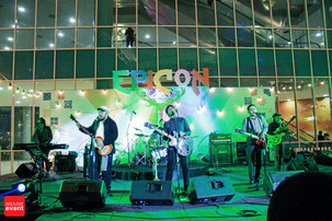 EPICON: Pagelaran Fashion dan Kuliner, Epic Morrocan Night